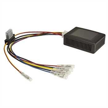 Spannungswandler / Inverter 24 V> 12 V , 10A