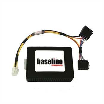 Spannungsstabilsator 12 V, auf ISO (für Fahrzeuge