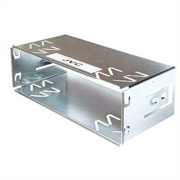 Radio-Einschubrahmen JVC alle Modelle (2000-)