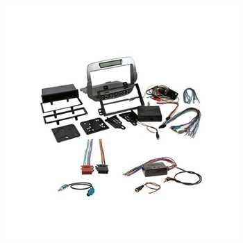Doppel DIN Radionlende Kit CHEVROLET Camaro