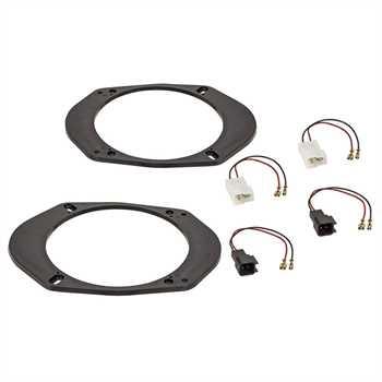 Lautsprecheradapterset FORD Fiesta,Focus,Mondeo,Ka