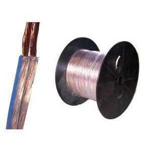 Lautsprecherkabel 2 x 0,75 qmm (100m Rolle) OFC