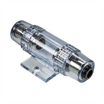 AGU-Sicherungshalter transparent bis 20qmm