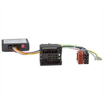 Lenkrad + Can-Bus-Adapter Kit OPEL MOST