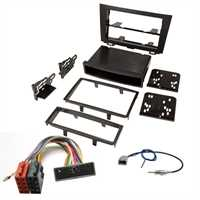 Radioblende Set HONDA CR-V (2007-)