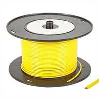 FLRY - Remotekabel 1,5 qmm, gelb 100m Rolle 100% O